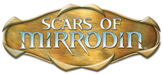 1x  Scars of Mirrodin Booster Box New Booster Boxes - MTG