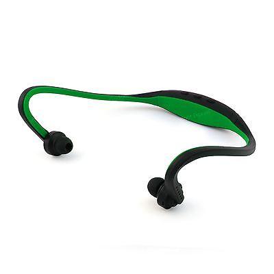 Bluetooth 4.1 Neckband Headphones Earphones with Mic Sports Gym Running Wireless
