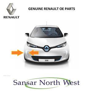 Marca-Nuevo-Original-Renault-Zoe-controladores-secundarios-DRL-luz-de-dia-tiempo-correr-derecho