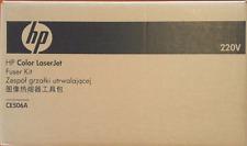 Kit fusore  per laser color jet HP CE506A originale