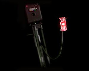 Delkim-NiteLite-Pro-Illuminating-Hanger-Red-DP047-NEW-Carp-Fishing