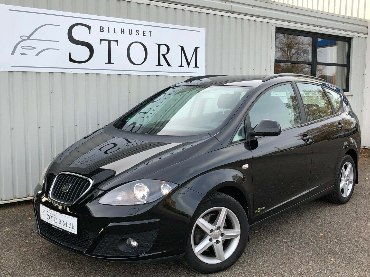 Seat Altea XL 1,6 TDi Reference eco 5d