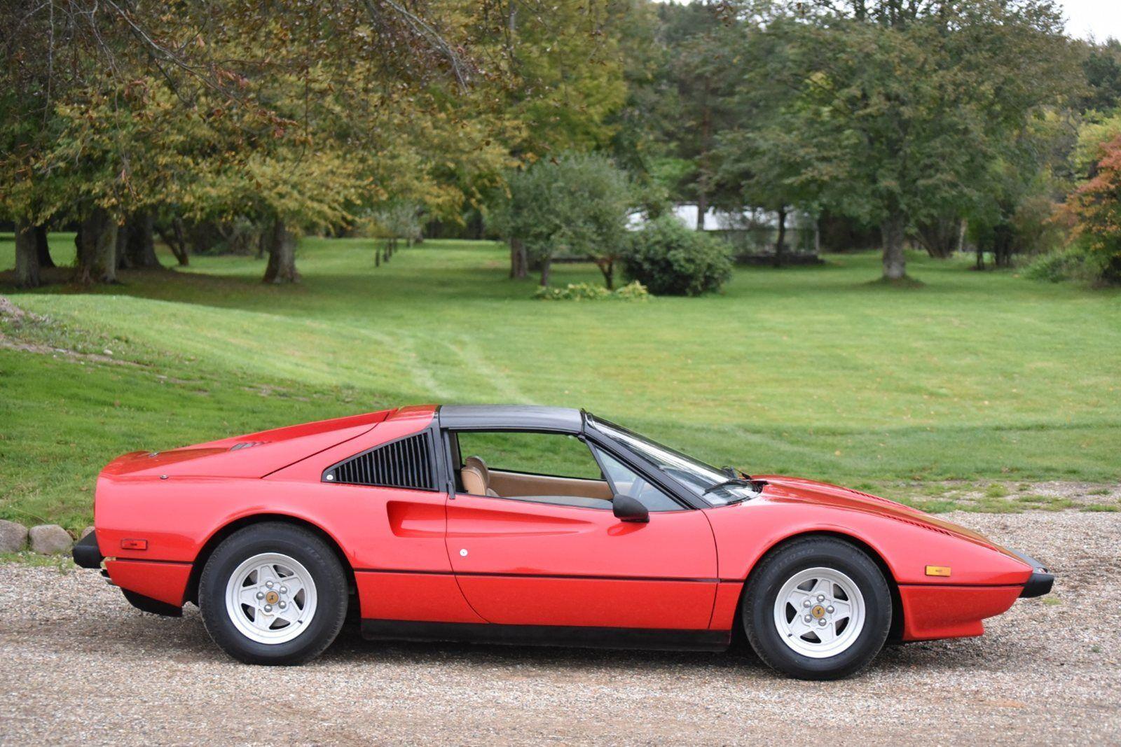 Ferrari 308 3,0 GTS 2d