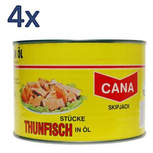 Thunfisch-in-Ol-6820-5600g-Gastro-Markenqualitaet