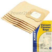 5 x G Dust Bags for Kirby Generation 7 Ultimate Sentrina Vacuum Cleaner