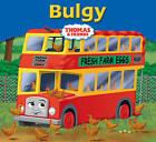 Thomas & Friends: Bulgy by Egmont UK Ltd (Paperback, 2008)