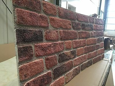 Heimwerker Bodenbeläge & Fliesen Systematisch Wandverkleidung,verblendsteine,kunststein,steinoptik Wandpaneele,wandverblender äSthetisches Aussehen