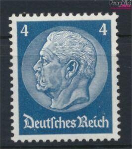Deutsches-Reich-483-postfrisch-1933-Hindenburg-WZ-2-9146592