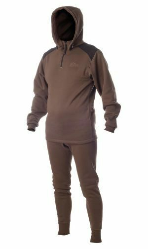 Sundridge Sleep Skin 2 Piece Thermal Fishing Suit - FREE BALACLAVA