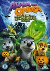 Alpha and Omega The Legend of The Saw Tooth Cave 5055761903409 DVD Region 2
