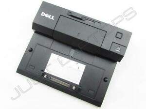 Dell Latitude E5550 Einfache II USB 3.0 Dockingstation Nur - Erfordert Spacer