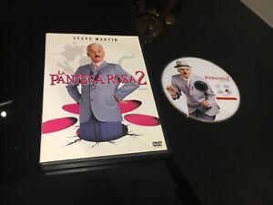 Panthere-Rose-2-DVD-Steve-Martin-Pink-Panther-2