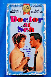 Doctor-at-Sea-Brigitte-Bardot-VHS