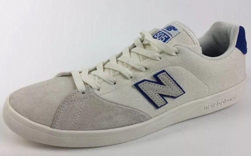 New Balance Numeric  505 NM505SRM Athletic shoes - Men's  11.5 D, Sea Salt Royal