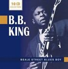 B.B. King - Beale Street Blues Boy (2013)
