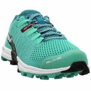 Inov-8-Roclite-290-Casual-Running-Shoes-Blue-Womens