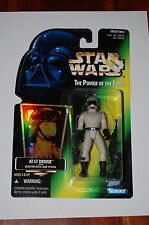 AT-ST Driver-Star Wars Power of the Force-MOC