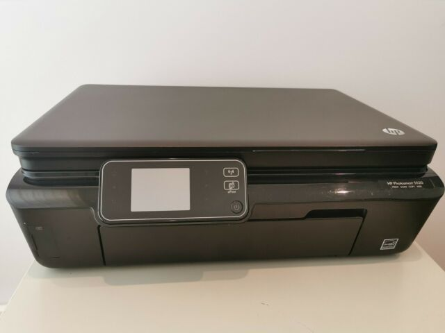 HP Photosmart 5520 All in one