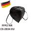 Indexbild 59 - ✅5 Stk FFP2 Maske Bunt Farbig 5-Lagig Atemschutz DEUTSCHER HÄNDLER ✅ TÜV ✅ CE ✅