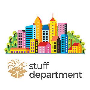 stuffdepartment Shop