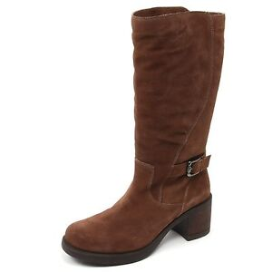Shoe C2002 Galgo Scarpa Bs Boot Unisa Stivale Woman Marrone Donna 8Uwq8arg