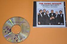 Ichiro Masuda Meets Friends - Swing Session / Union Jazz 1982 / Japan Version