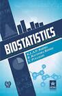 Biostatistics by K. L. A. P. Sarma, B. Ravindra Reddy, T. Pullaiah (Hardback, 2013)