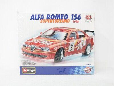 ALFA ROMEO 155 GTA N°4//5 MARTINI  SUPERTURISMO 1992 DECALS 1//43