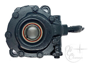 1961-1965-Lincoln-Continental-Power-Steering-Pump