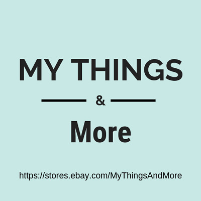 My Things and More