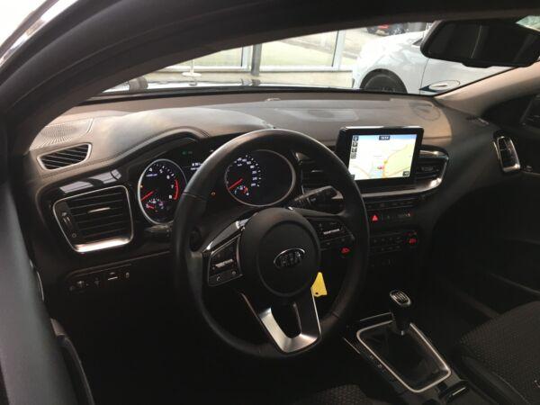 Kia Ceed 1,4 T-GDi Intro Edition - billede 5