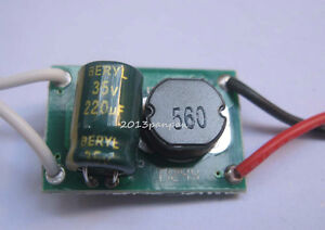 10W-Constant-Current-LED-Driver-DC9-24V-to-DC8-11V-850mA-for-10W-High-Power-LED