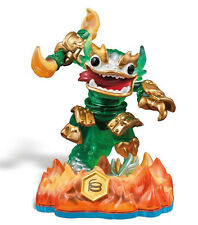 Jade Fire Kraken | Skylanders Swap Force Figure | BUY 1 GET 1 @ 50% OFF | RARE