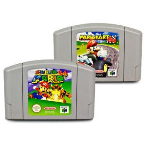Die besten N64 Mario Spiele spiele freie Auswahl
