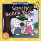 Sporty Bunny Tales by Unknown (Hardback, 2014)