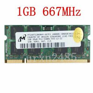 1GB-Dell-Inspiron-1546-1720-1721-1750-6000-6400-640m-9300-DDR2-Laptop-Memory-UK