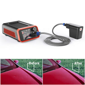 2019 New Paintless Dent Repair Auto body Machine PDR Tools Damage Hail Removal