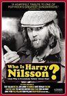 Who Is Harry Nilsson DVD 2010 Region 1 US IMPORT NTSC Condi