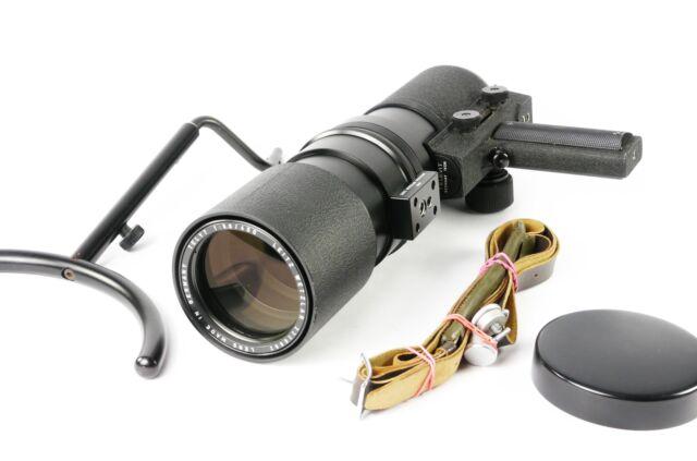 Leica Telyt M, 1:5,6/400mm