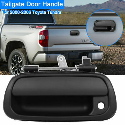 Tailgate Handle for 2000-2006 Toyota Tundra Truck Rear Exterior Door Handle