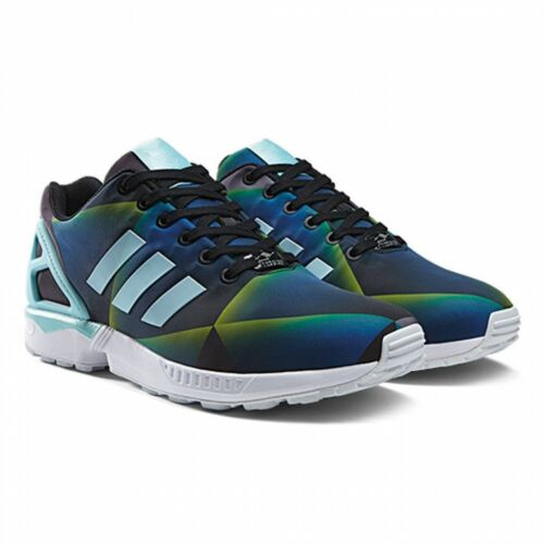Scarpe Nuovoeac5d28c1f1511d513db14f24eb56870 Sneakers Uomo Adidas 11 Low Neroacqua B34516 Taglia Zx Flux CxBoed