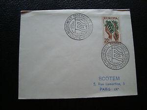 FRANCE-enveloppe-19-20-10-1957-europa-cy71-french