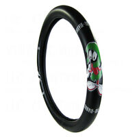 Brand Classic Looney Marvin The Martian Car Truck Van Steering Wheel Cover