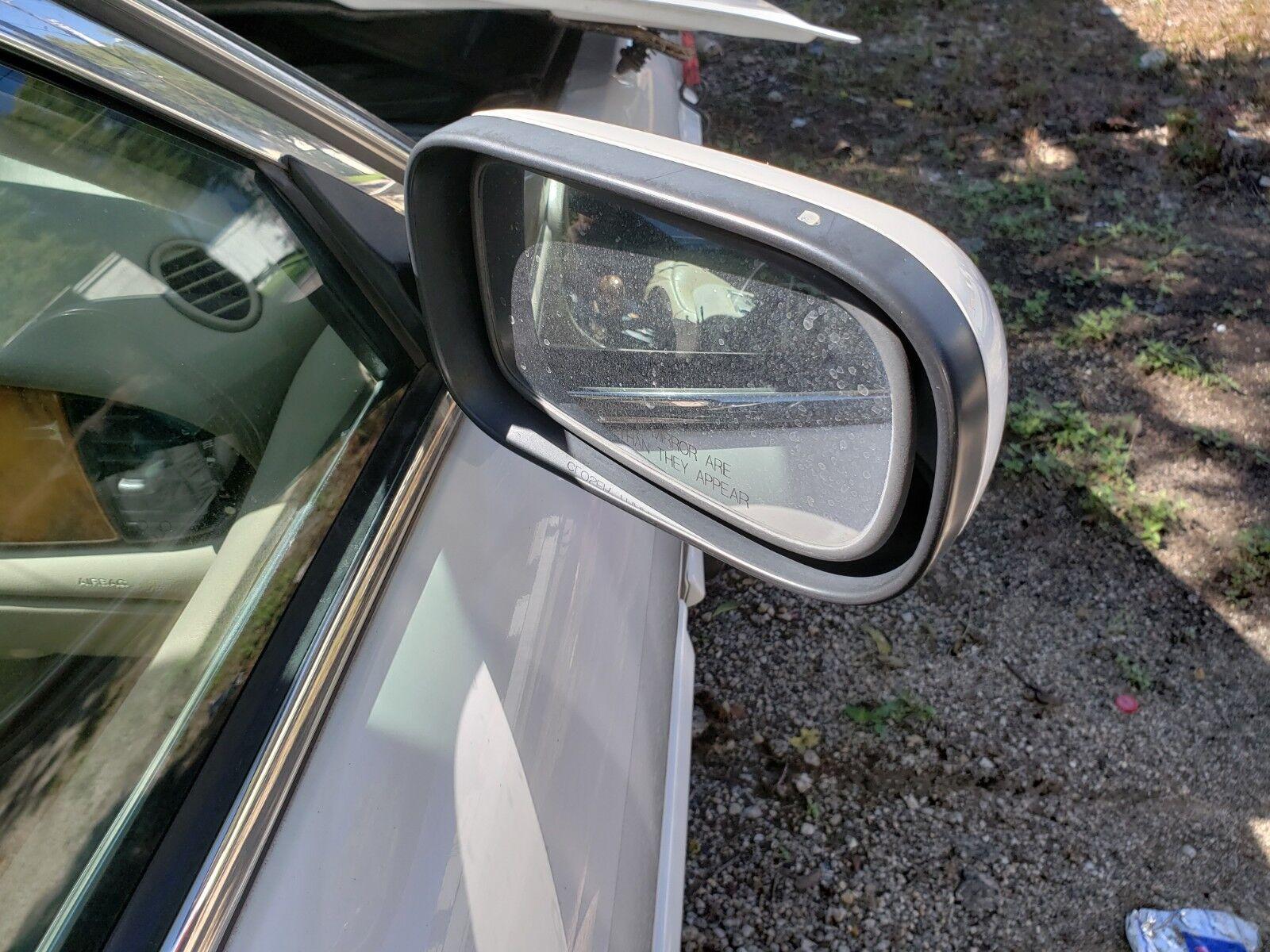 1998 1999 00 01 02 2003 Jaguar Xj8 Xj8l XJR XJ Sport Rechts Weiß