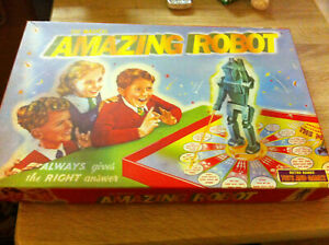 Amazing-Robot-1950-039-s-Re-Issue-Game