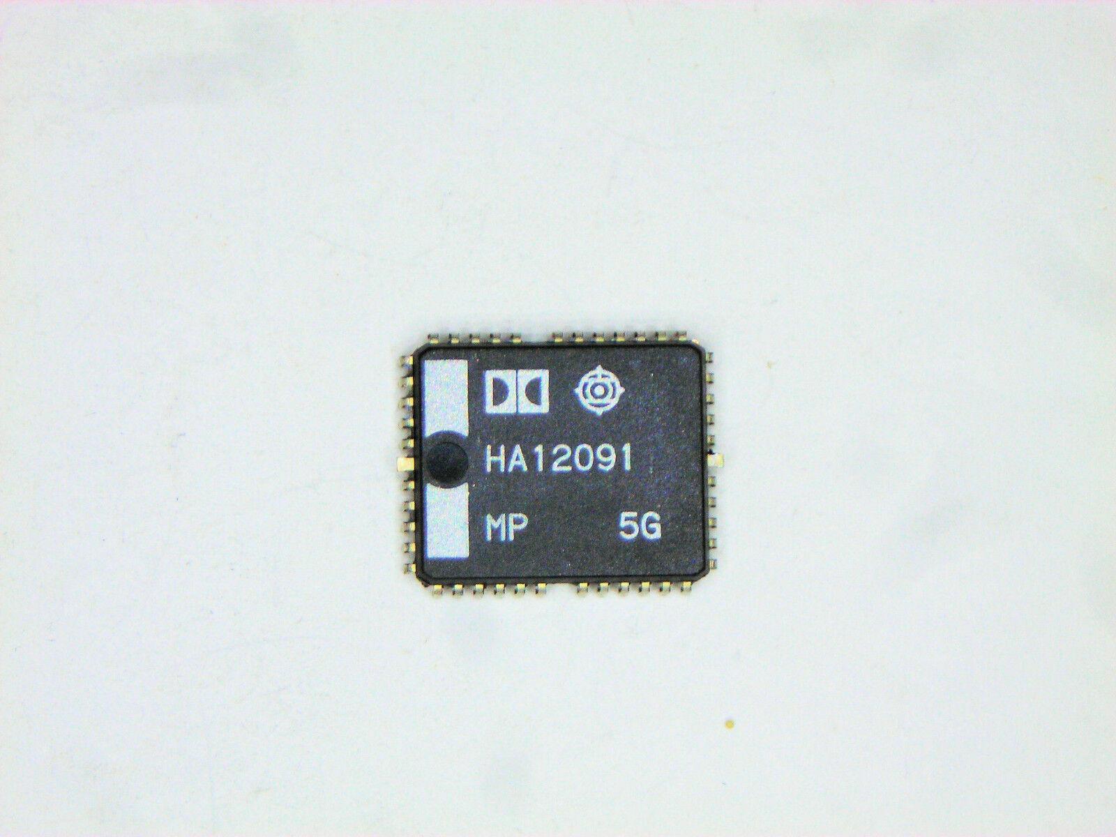 "HA13001  /""Original/"" Hitachi   12P SIP IC with heat sink  1  pc"