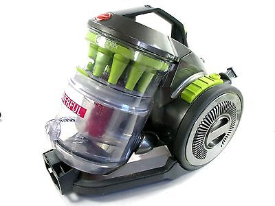 Hoover Windtunnel Air Bagless Canister Vacuum Sh40070