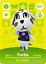 CARTRIDGE-SIZE-Custom-NFC-Amiibo-Card-for-Animal-Crossing-TOP-72-VILLAGERS miniatuur 63
