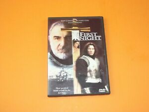 First-Knight-DVD