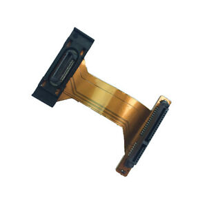 New-Hard-Disk-Drive-HDD-Caddy-SATA-Cable-Connector-Panasonic-Toughbook-CF-52